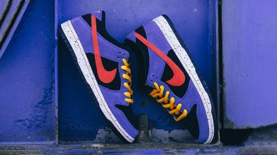 "NIKE SB DUNK LOW  ""ACG"""