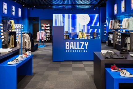 Ballzy Lithuania